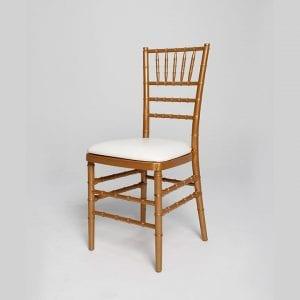 Chiavari Chair Seat Cushion
